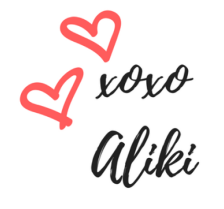 signature blog